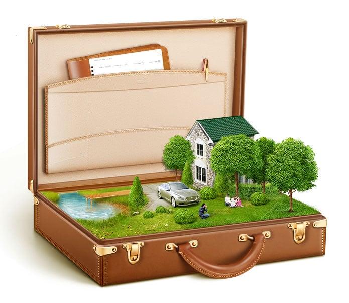 нерухомість та земельне право